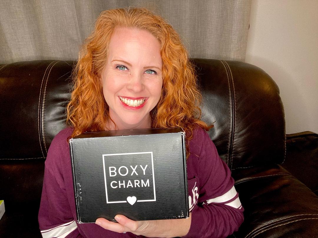 BoxyCharm November 2020