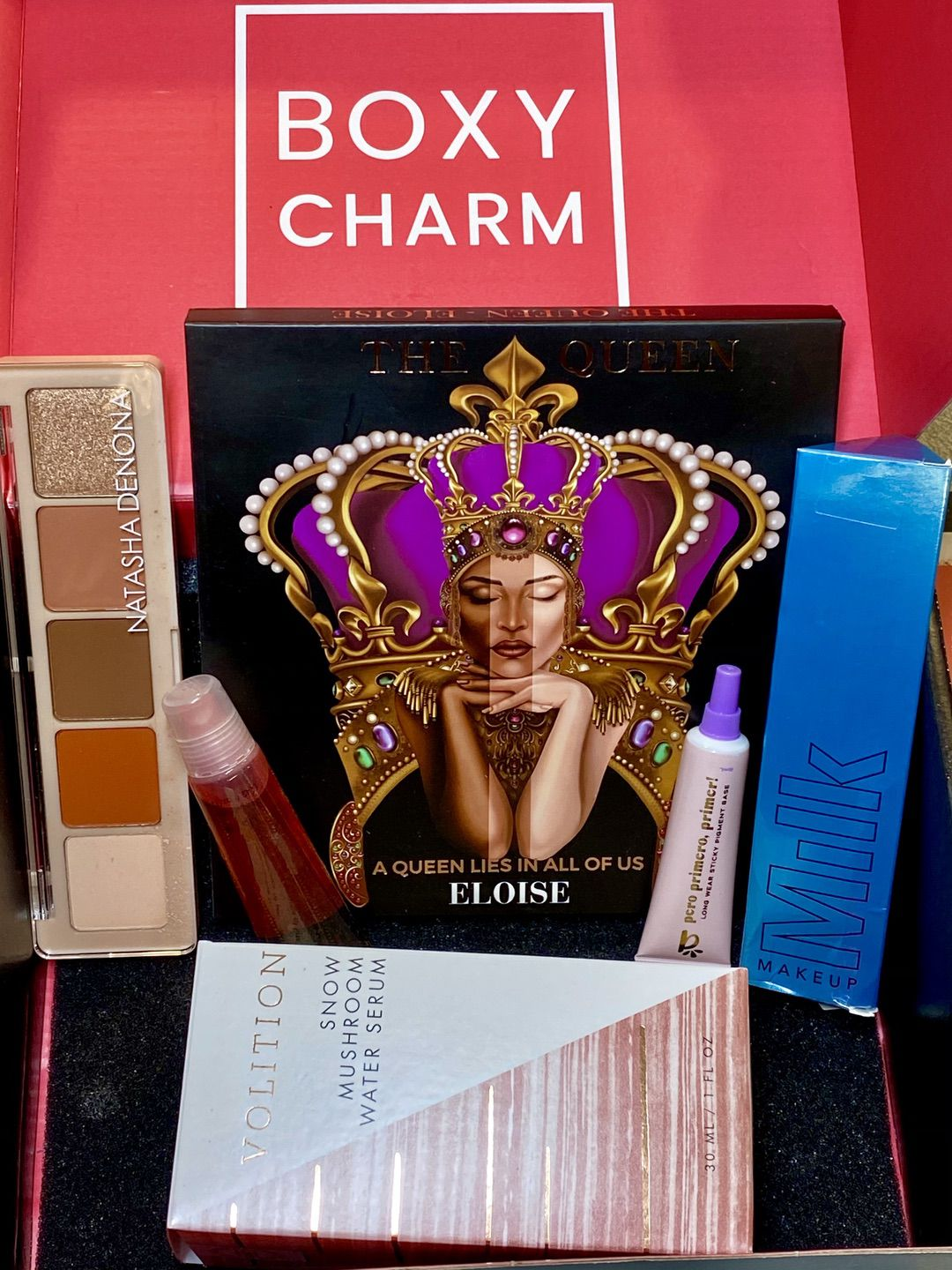 BoxyCharm November 2020