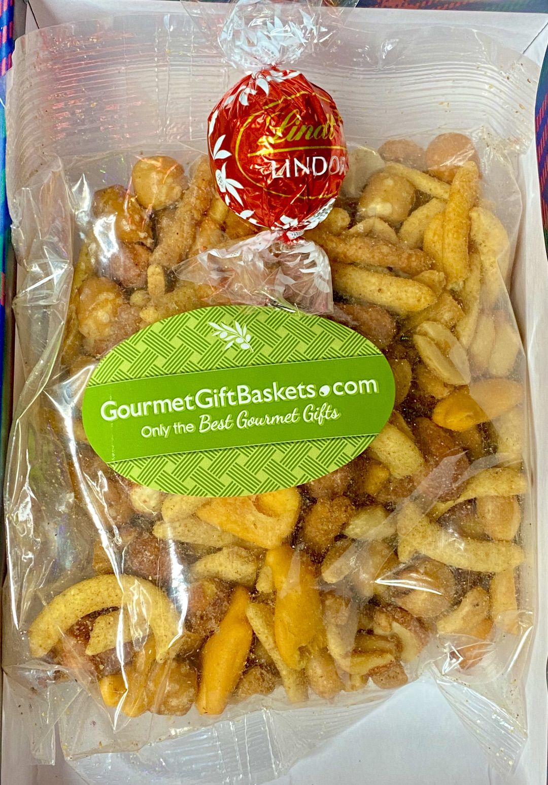Gourmet Gift Baskets Christmas Delivery Gift Set
