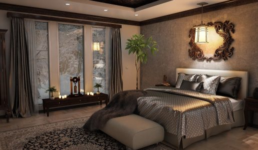 How to Create Your Perfect Bedroom Space