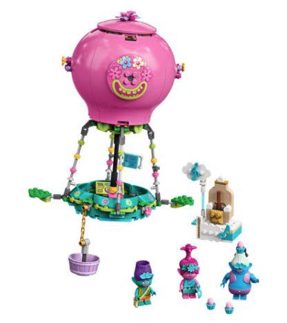 LEGO Trolls World Tour - Hot Air Balloon Adventure
