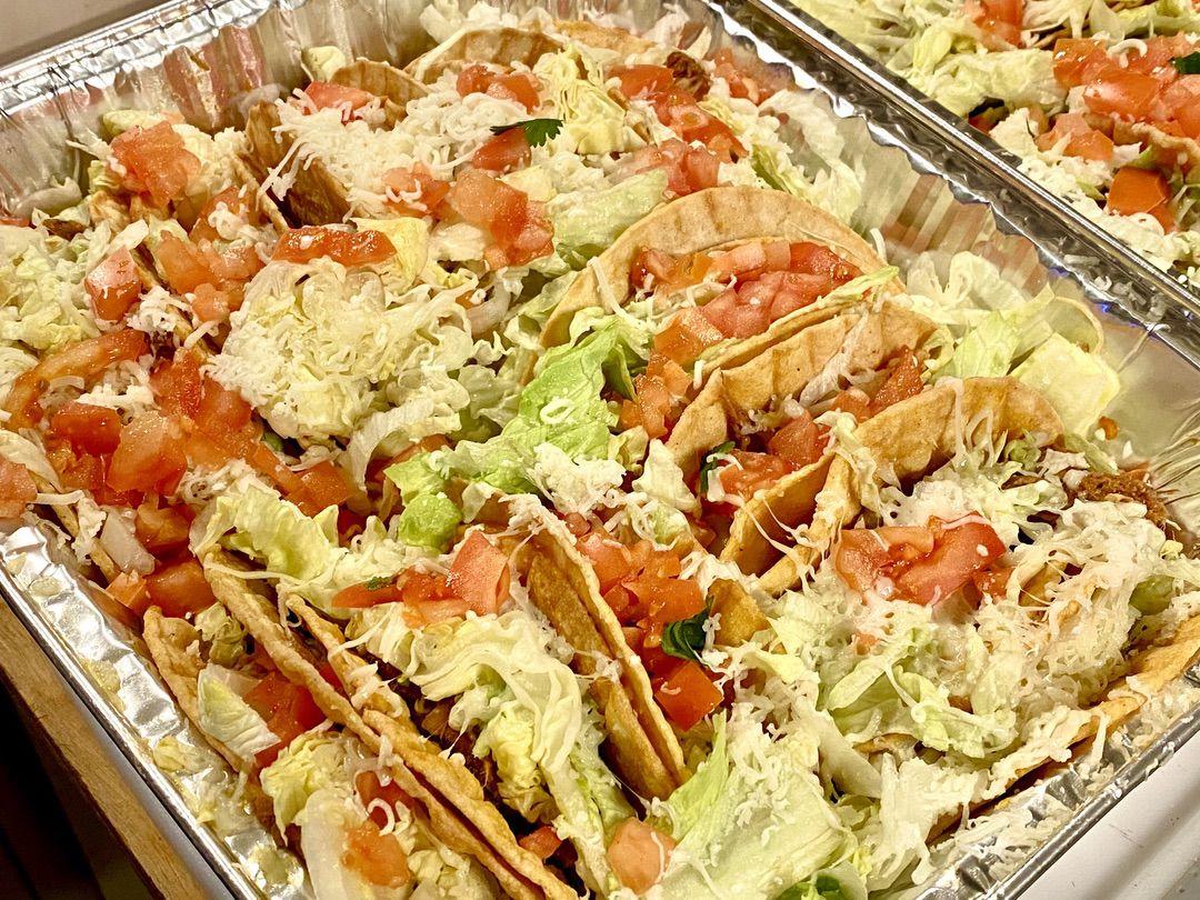 Taco Tuesday Special - Cielito Lindo