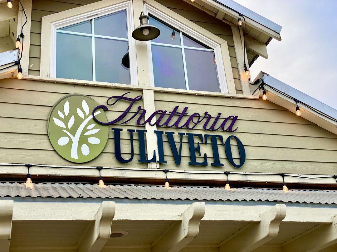 Trattoria Uliveto in Orcutt, California