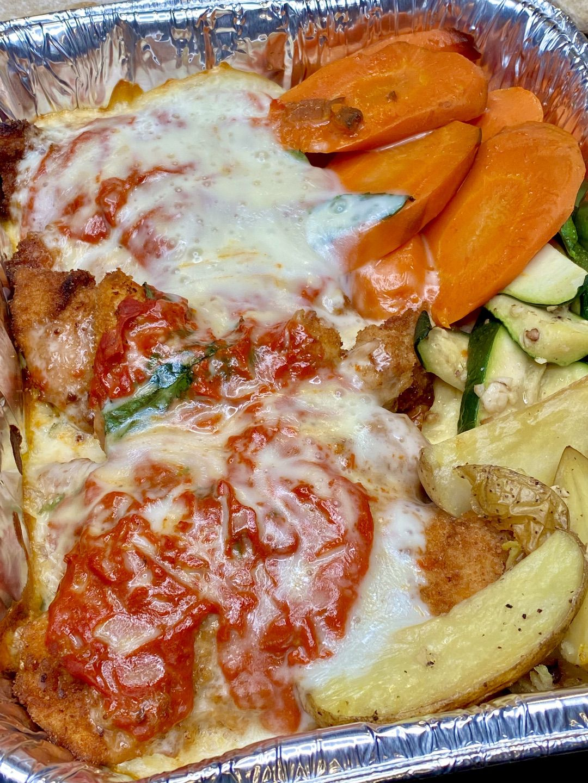 Trattoria Uliveto - Italian food