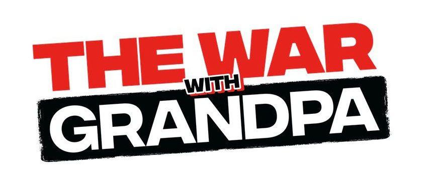 The War with Grandpa Movie