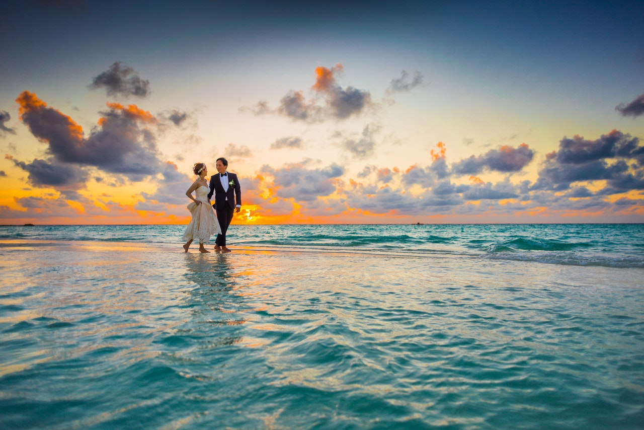 wedding honeymoons
