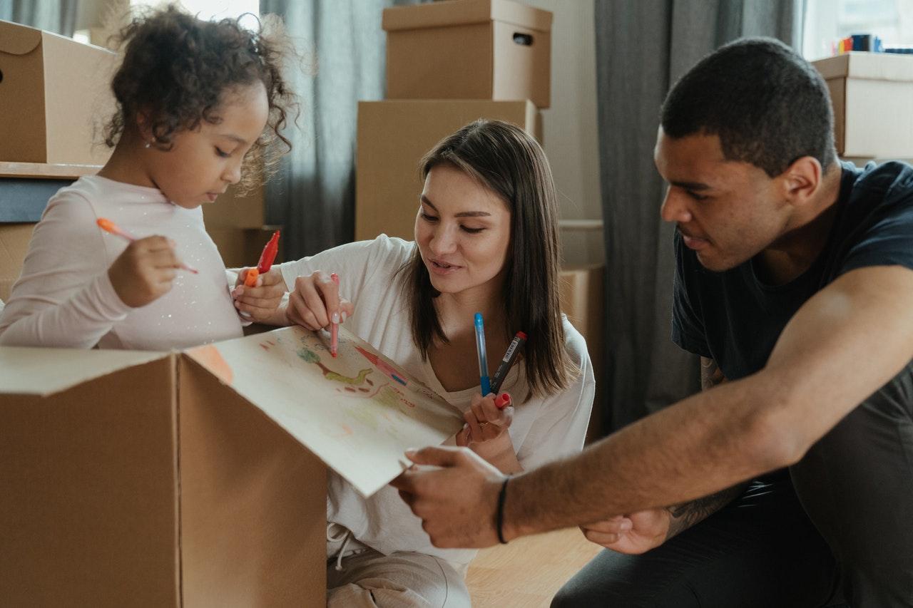 Moving Fun for Children