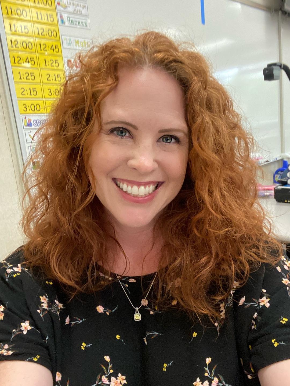 Shannon Gurnee - Substitute Teacher