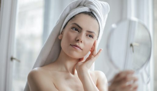 Tired of Breakouts? Here's How to Help Heal Your Skin