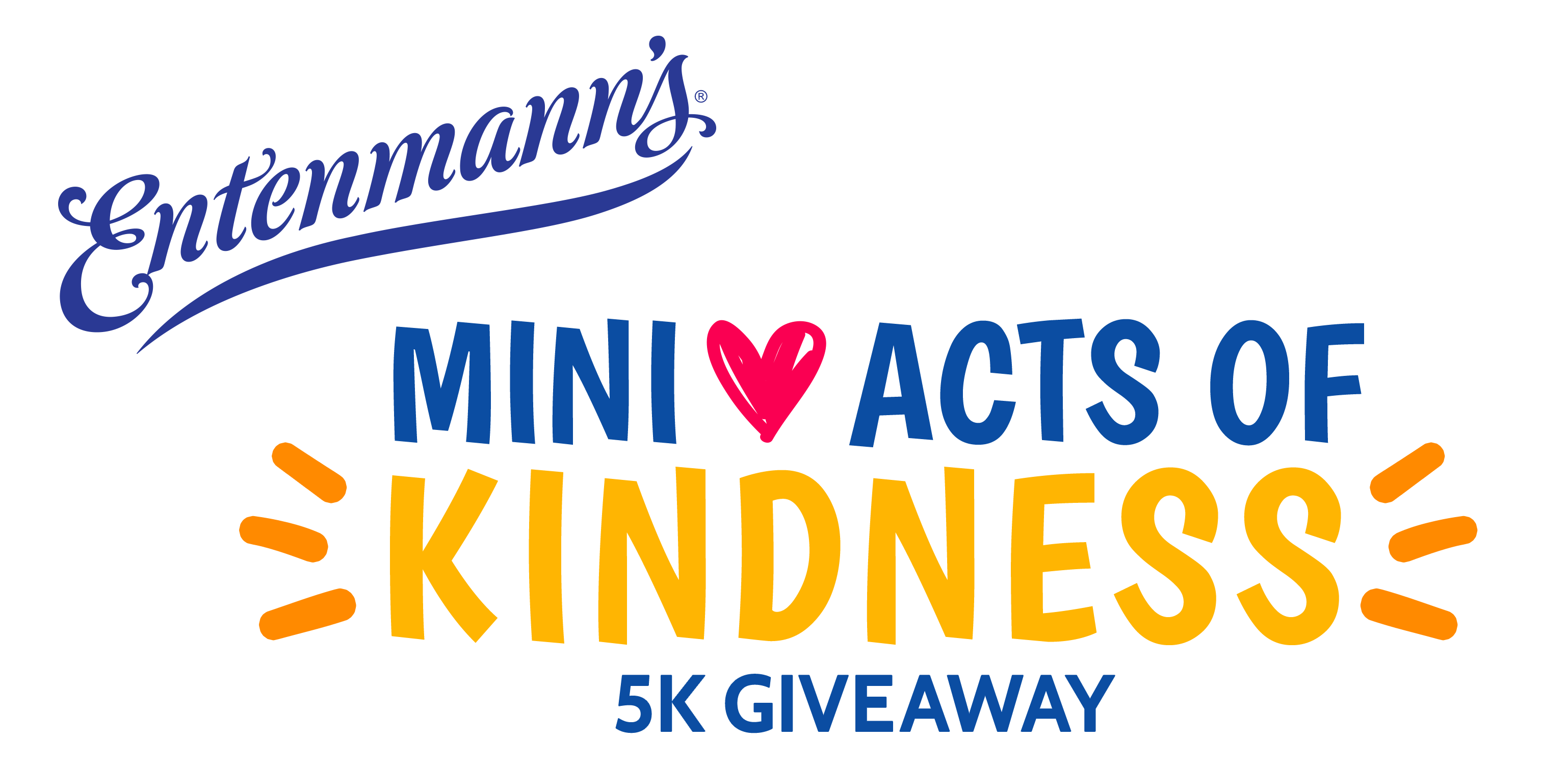 Entenmann's Mini Acts of Kindness