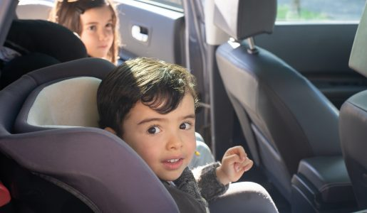 5 Tips for Moms Who Want to Keep Their Child Safe in the Car