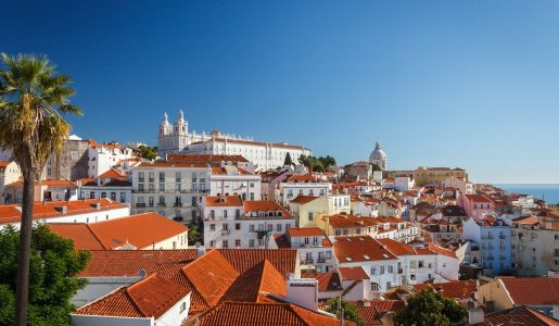 Ready to Book a Holiday in Portugal This Summer? Here's What You Need to Know