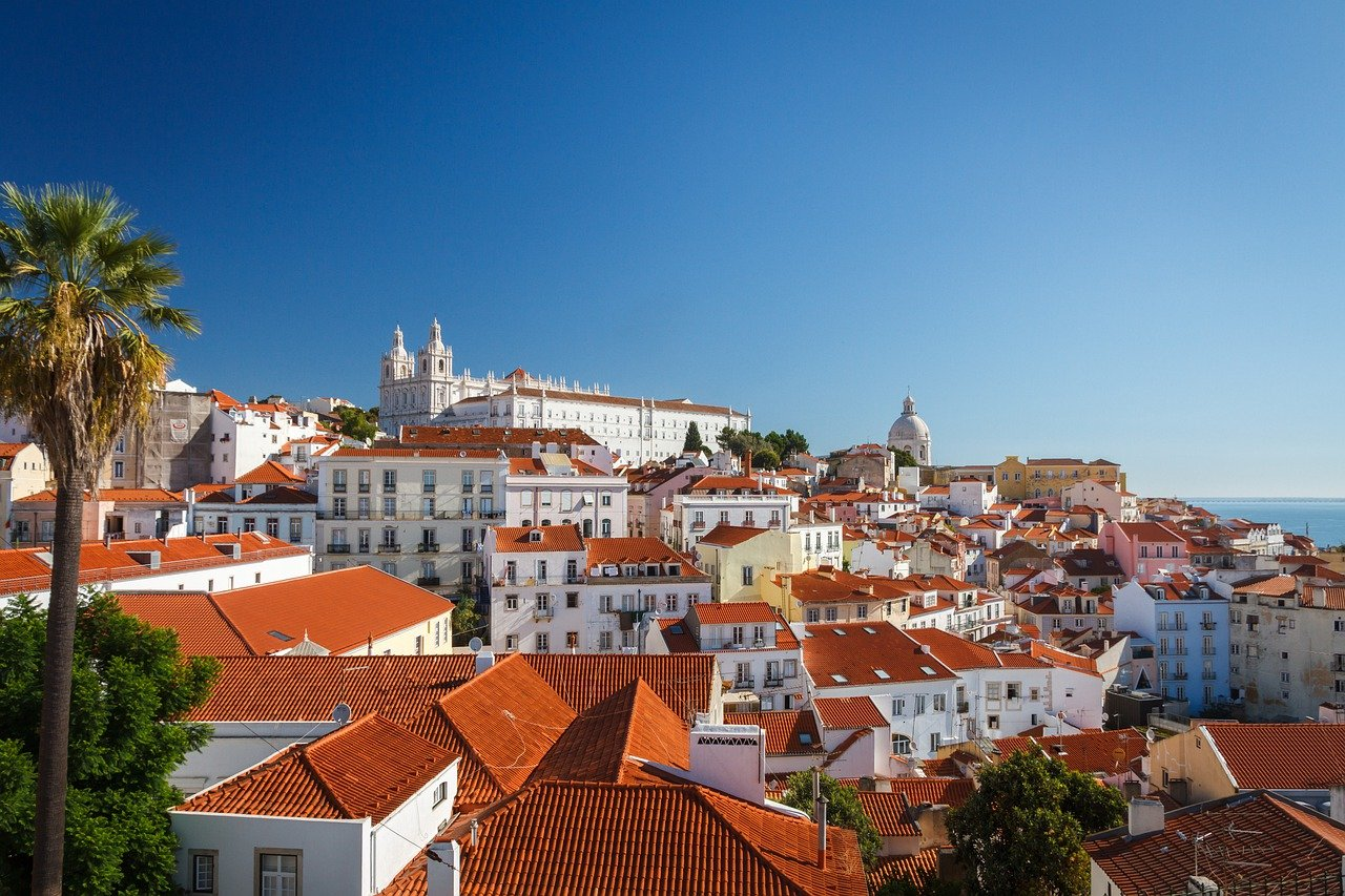 Holiday Travel to Portugal