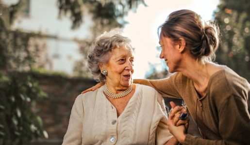 Elderly Family Members: What To Consider For Their Care Needs