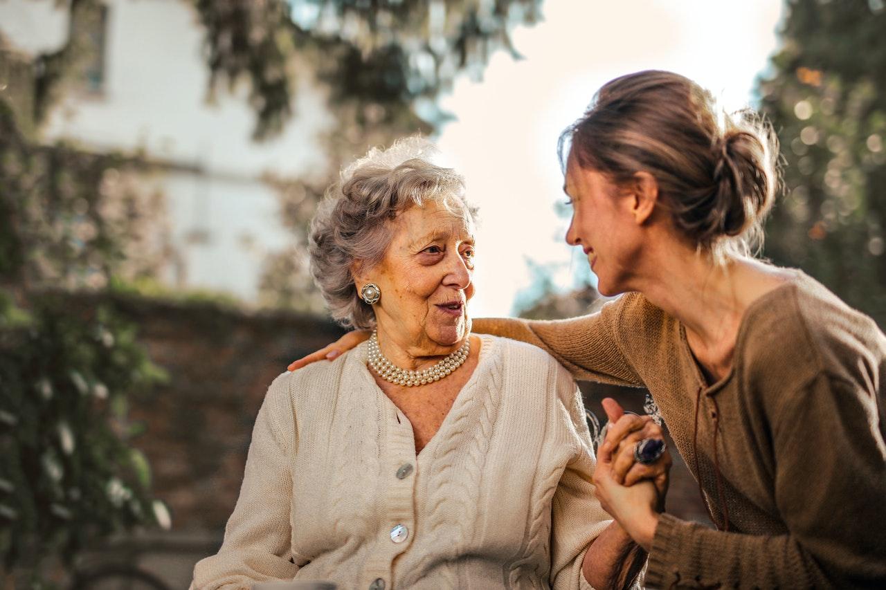 Elderly Family Members