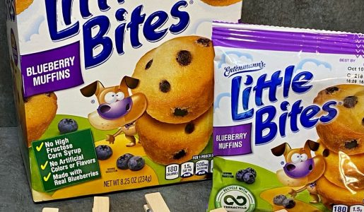 Back-to-School Bash with Entenmann's Little Bites + GIVEAWAY