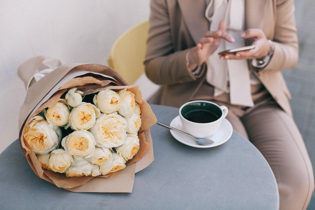 Perfect flower bouquet