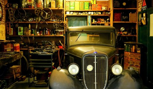 Looking to Clean and Organize Your Garage? Read This!